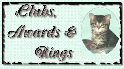 Awards, Clubs & Rings